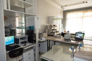 laboratorio di analisi cliniche medicina del lavoro san miniato