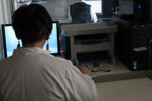 laboratorio di analisi medicina del lavoro